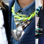 8 façons de porter un IT Collier cover