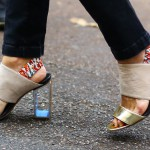 Cover Chaussures tendances