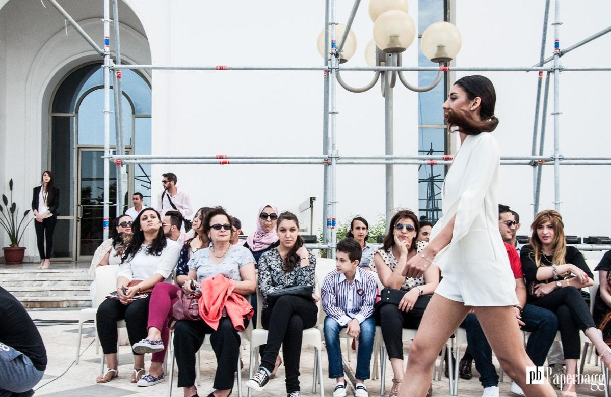 Algiers Fashion Week, résumé de la 4ème journée