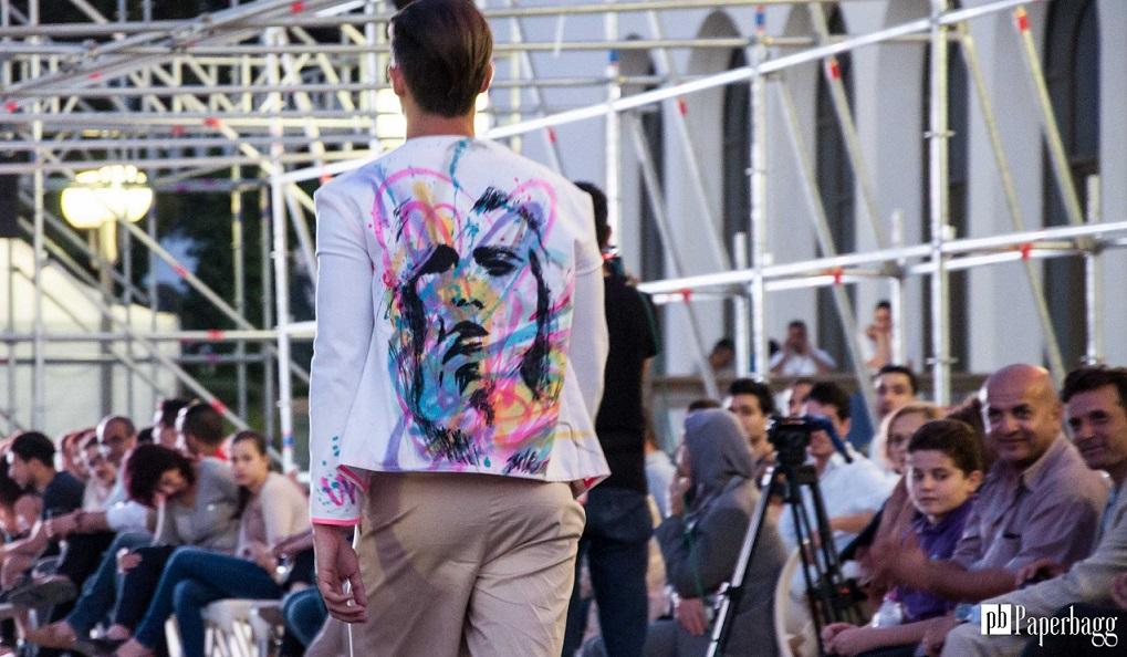 Alger Fashion Week, Résumé 3ème journée