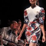 Fashion Week Tunis défilé Sakina MSA cover