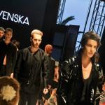 Fashion week Tunis braim svenska