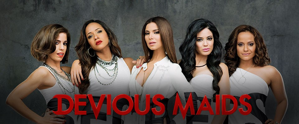 Favoris de la Rédaction, devious maids