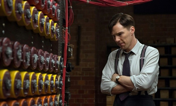 Favoris de la Rédaction, the imitation game