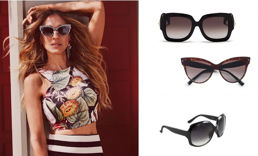 lunettes de soleil quelle paire pour moi paperbagg. Black Bedroom Furniture Sets. Home Design Ideas