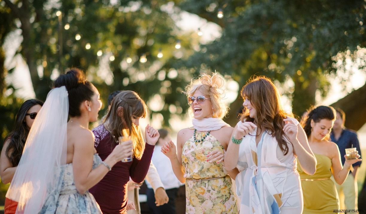 Invitée à un mariage, comment m'habiller?
