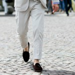 pantalon blanc cover
