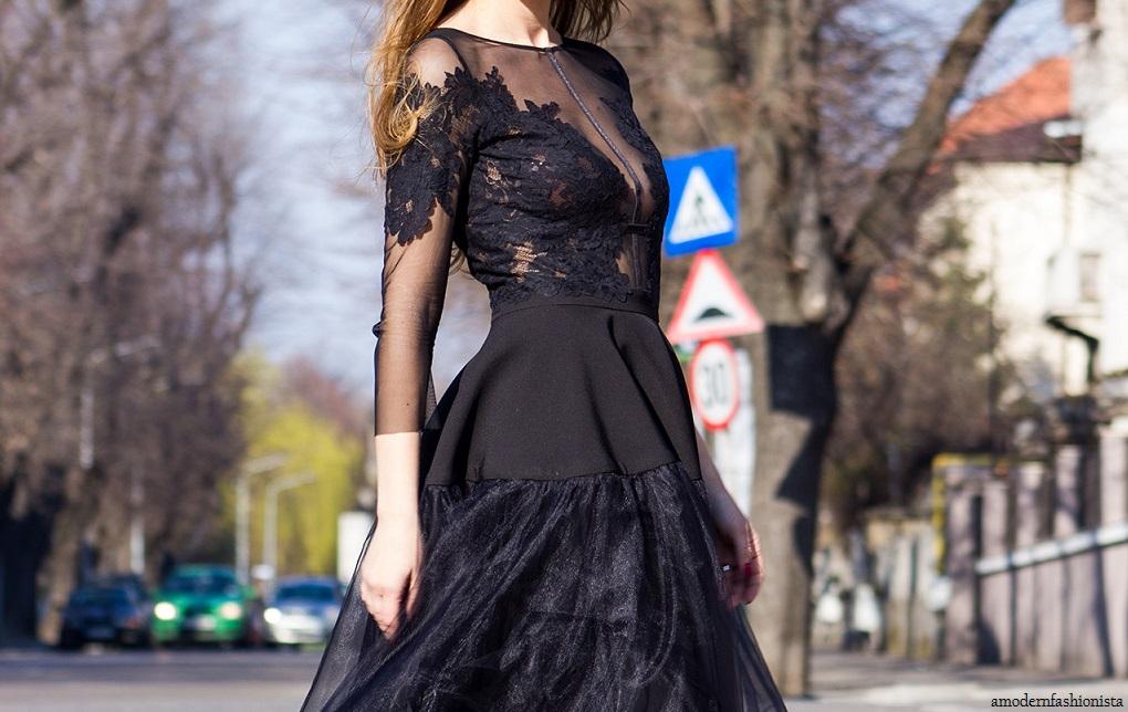 Quelle robe soiree pour ma morphologie
