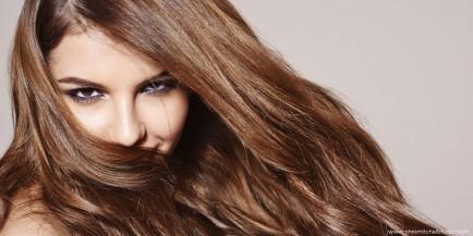 Coloration pour cheveux cover