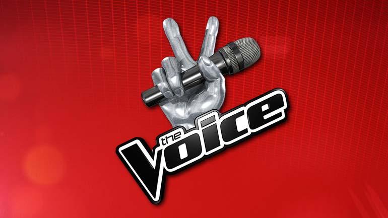 Favoris de la rédaction Août émission The Voice