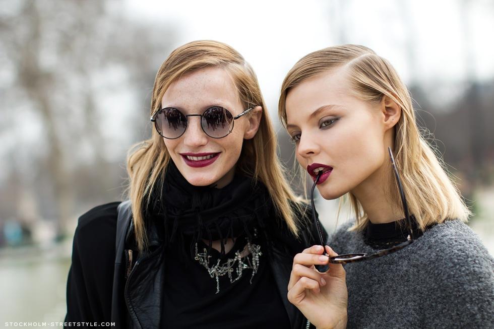 Makeup automnale, 3 looks rapides et faciles à réaliser.