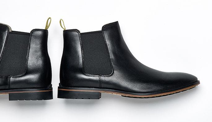 Mots de la rentrée 2015 chelsea boots