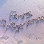 Rencontre avec Soum. Femme algérienne cover