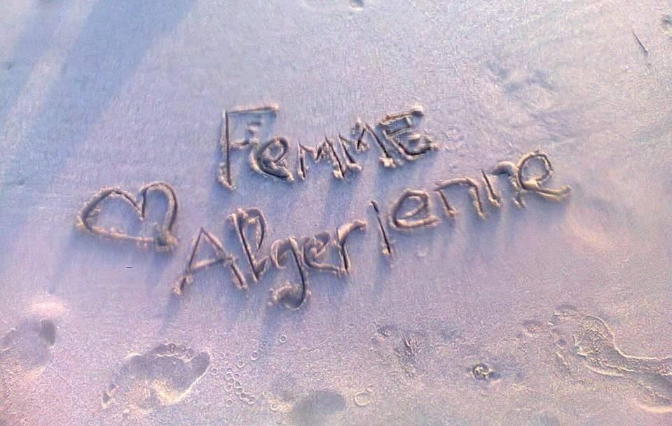 """Rencontre avec Soum, fondatrice du blog """"Femme Algérienne"""""""