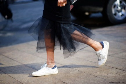 Tendances chaussures AH15 cover