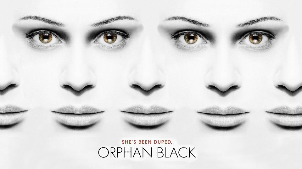 favoris de la rédaction Août série orphan black