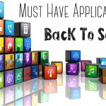 must have applications back to school cover