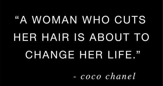 10 raisons de se couper les cheveux coco