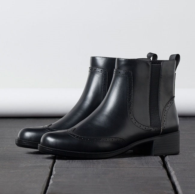 Hijab Must have. Automne Hiver 2015 chealsea boots