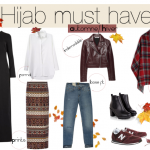 Hijab must have. automne hiver 2015 cover
