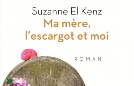 Ma mère, l'escargot et moide Suzanne El Kenz
