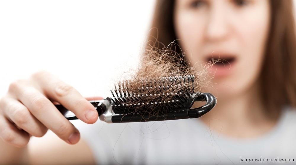 Chute saisonnière de cheveux, ce qu'il faut savoir!