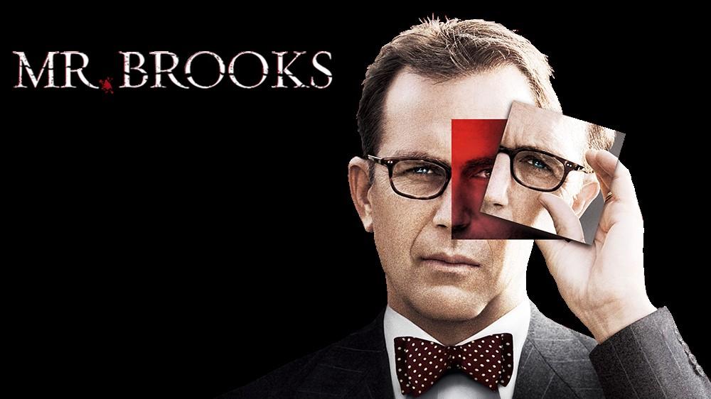 Favoris de la Rédaction (Octobre) Film Mr Brooks