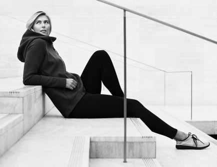 Maria Sharapova Nike Tech Pack 2015, la révolution sportswear