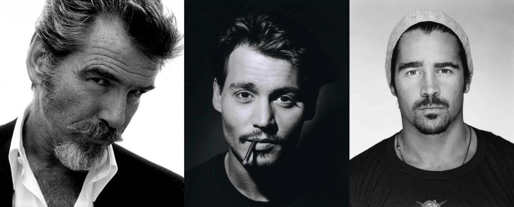Quelle barbe pour vous messieurs paperbagg - Quelle barbe pour quel visage ...