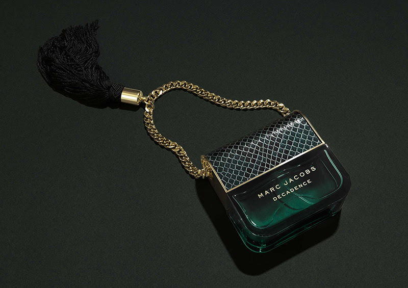 Beauty buzz 2016 parfum Décadence Marc Jacobs