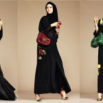 Collection Hijabs et Abayas Dolce&Gabbana cover