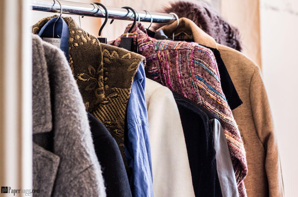 Organisation : 7 astuces pour ranger vos vêtements d'hiver