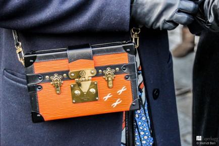 Paris Men's Fashion Week 2016 Street Style, LOUIS VUITTON Habillement : dans quelles pièces investir ou économiser?