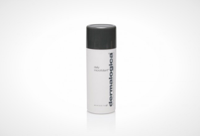 beauty buzz 2016 soins gommage dermalogica