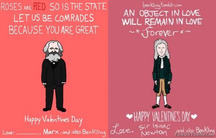 7 Situations qu'on ne souhaiterait pas vivre le jour de la St Valentin cover