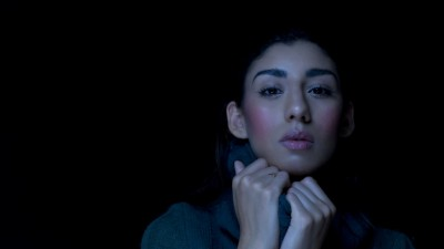 Beauty Editorial : L'art du maquillage