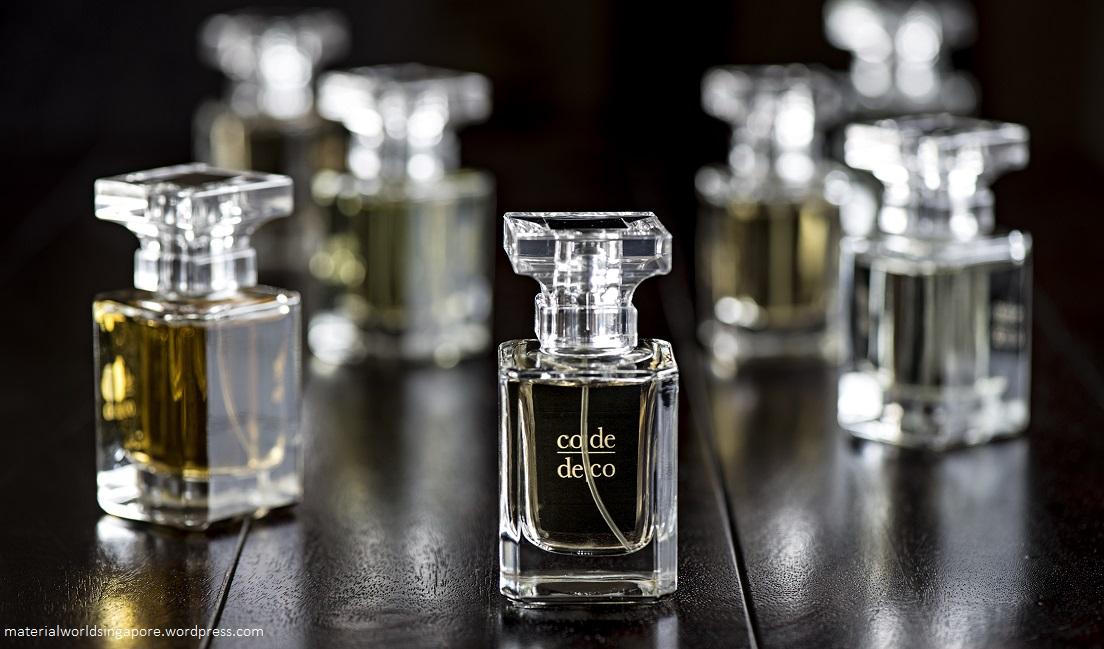 Ce que mon parfum révèle sur ma personnalité!