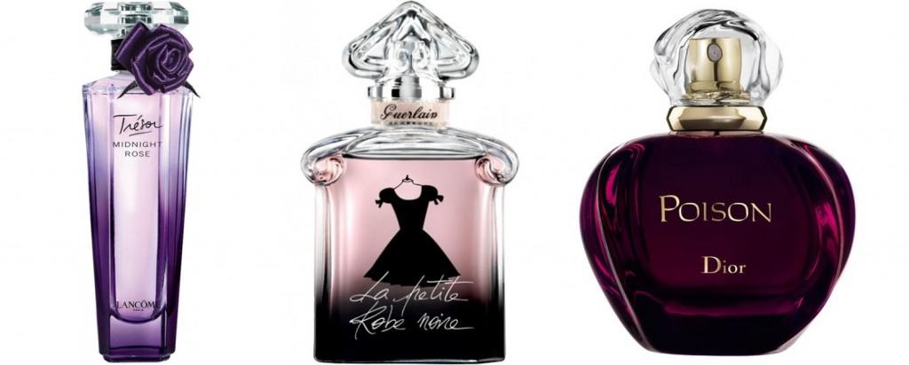 Ce que mon parfum révèle sur ma personnalité fruités