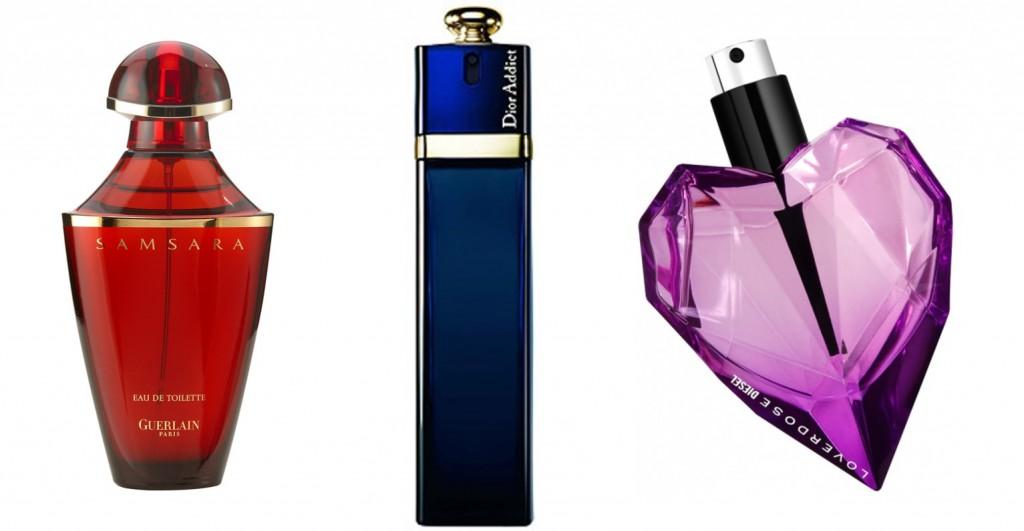 Ce que mon parfum révèle sur ma personnalité orientaux