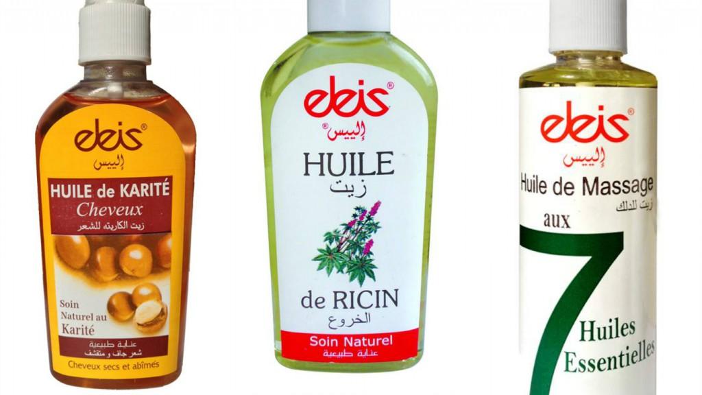 Coups de cœur produits Algériens  huiles Eleis