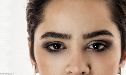 Quel maquillage pour ma couleur d'yeux cover