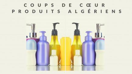 coups de cœur Produits Algériens cover