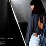 Architecture de la mode Shades of blue (1-3)