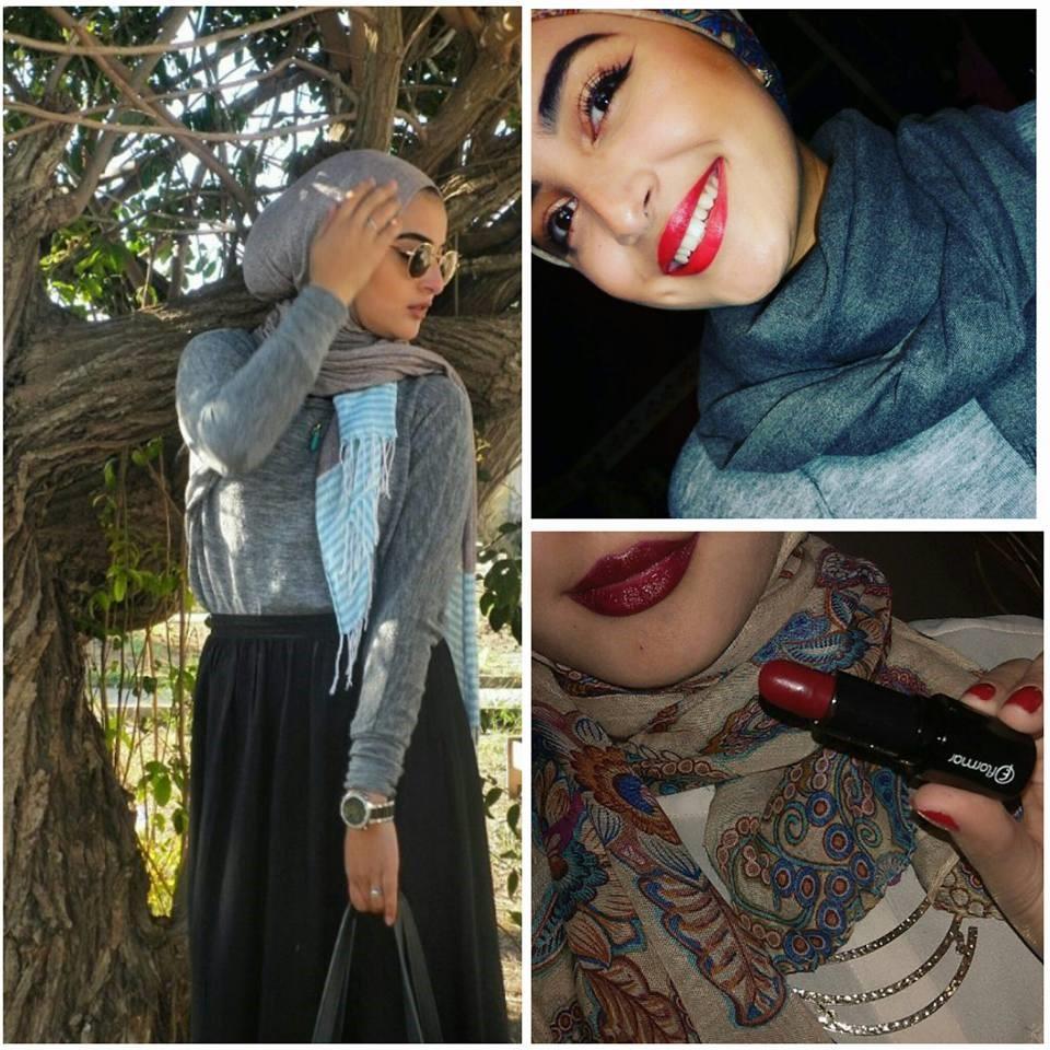 Favoris de la Rédaction (Février) instagram Hijabydiva