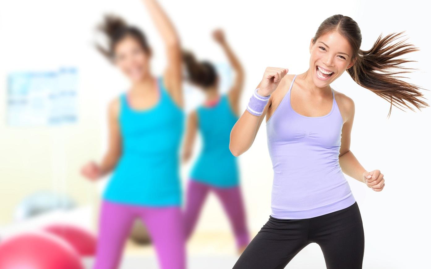 Personnalité forme et fitness: Gourmande