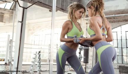 Quiz Quelle est votre personnalité forme et fitness, early adopter