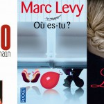 Un mois 3 livres Dear march, please be full of good reads cover