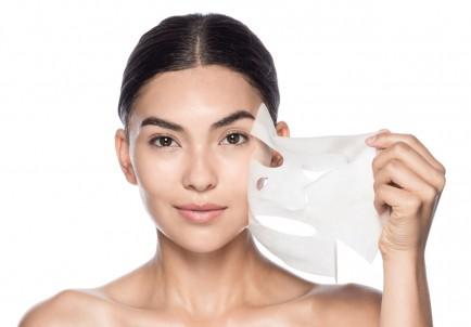 Beauty Revolution les masques nouvelle génération sheet mask cover