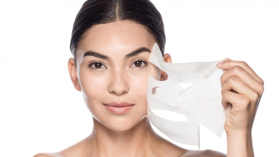 Beauty Revolution: les masques nouvelle génération