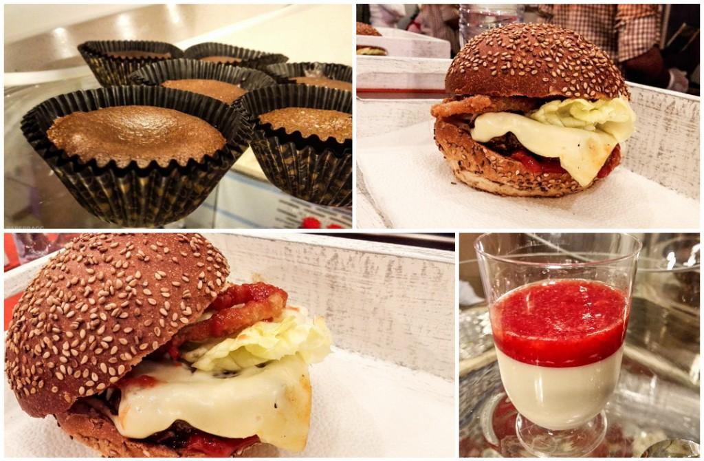 On a testé pour vous le Snack Strelitzia spécialités 2